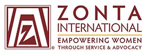Zonta Logo2015