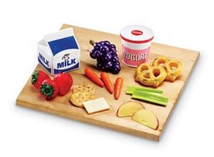 website healthy snacks